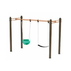 OKP-STA-014  A-One Swing