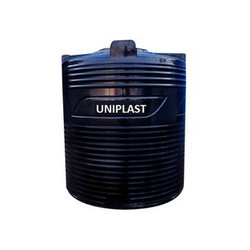 Uniplast Single Layer Water Tank
