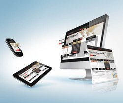Dynamic Website Services