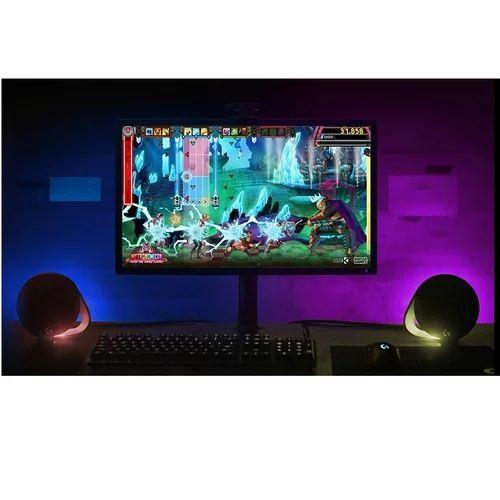 54a7e3b38ab Logitech G560 Lightsync Pc Gaming Speaker, Logitech Gaming Headsets ...