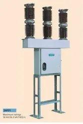 Siemens 3 Pole VCB