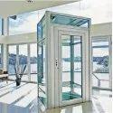 Glass Panoramic Elevators