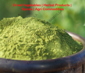 Moringa Green Stick Powder
