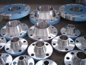 S.S FLANGES  304