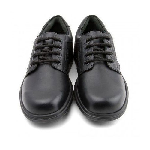 good cute cheap best sell Black Boys School Shoes, Size: 4 And 5, Rs 230 /pair, Reliable ...