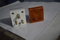 Conversion Electric Socket