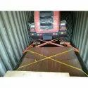 Container lashing Choking Services