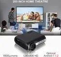 TS Full HD Projector ( TS-HD14 )