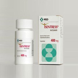 ISENTRESS TABLETS