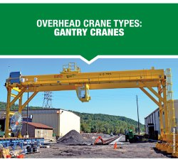 Overhead Gantries