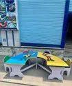 Playway School Tables