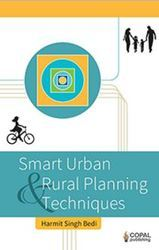 Smart Urban And Rural Planning Techniques