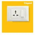 Legrand Britzy Modular Switches