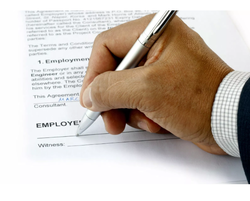 Contract Employment Services In Gulf Countries