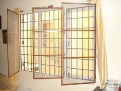 Mosquito Mesh Windows