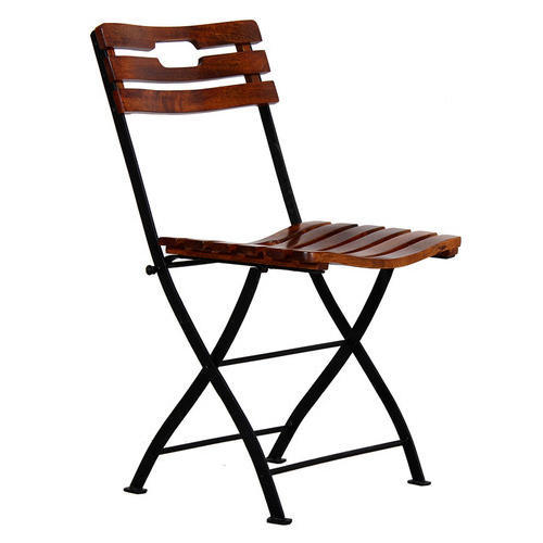 Swell 41X41X75 Cm Metal Folding Chair Garud Enterprises India Gmtry Best Dining Table And Chair Ideas Images Gmtryco