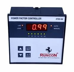 Single Phase Power Factor Controller