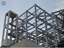 Industrial Building Construction Service