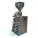 Double Track Liquid Packing Machine