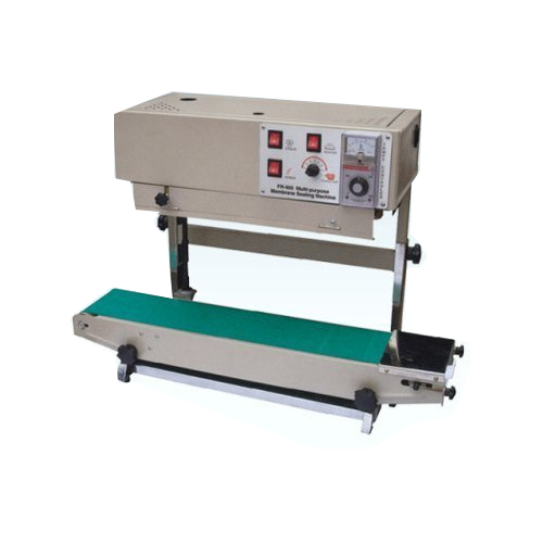 Vertical Band Sealer, SBP-VS