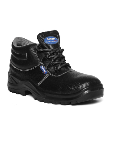 Safari Pro Ultron Safety Shoes