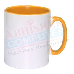 Sublimation Color Mug