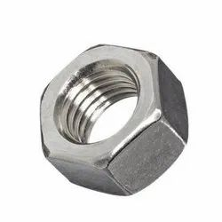 SS 202 Hex Nut M 24