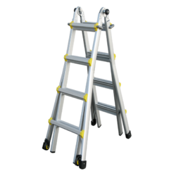 13 Feet Aluminum Ladder