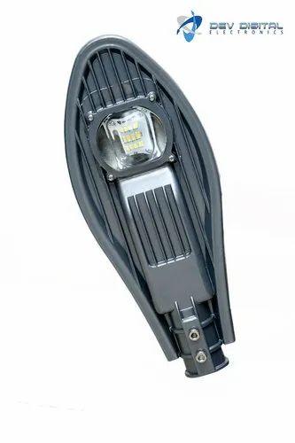 50W LED Leaf Street Light