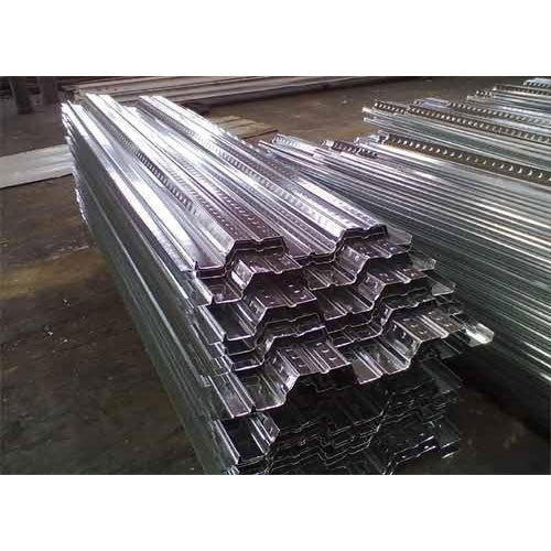 Steel Deck Sheet Ss Roofing Sheet Manufacturer From Rohtak