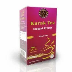Karak Tea Ginger