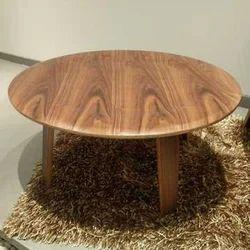 Divine Teak Wood Wooden Table