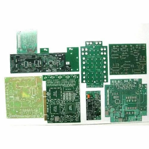 Multilayer PCB Manufacturing Services
