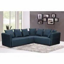 L Shape Sofa Set, For Home, Hall