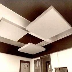 Wooden False Ceiling Service