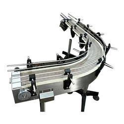 Slat Conveyor Base Sewing System