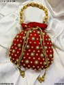 Exclusive Designer Potli Batua Bag