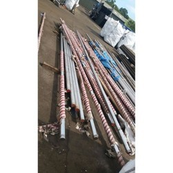 WNr DIN 1.4462 Duplex Stainless Steel Round Bars 1.4462 Rods