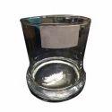 Transparent 360ml Diamond Glass