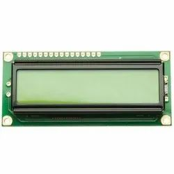 LCD Display 16x2 JHD (Green)