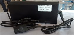 Smartech Battery Li-Ion & LiFePO4 Battery Charger 48v 6Amp