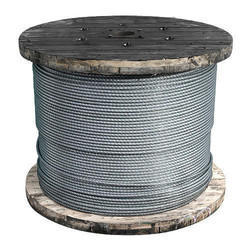 Mine Steel Wire Rope