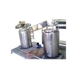 Slurry Mixing Tank Kettle
