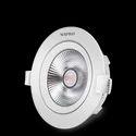Wipro COB LED Downlight