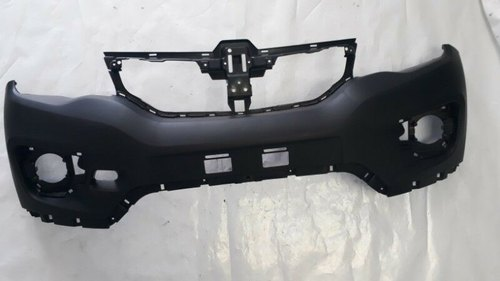 Black FRONT BUMPER KWID, for automobile