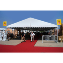 Temporary Exhibition Tent