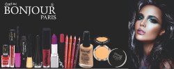 Beauty Cosmetics - Coat Me Bonjour Paris