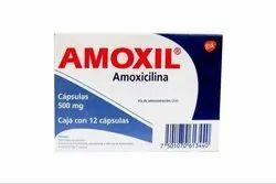 500 mg Amoxil Capsule