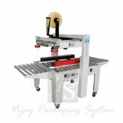 Uniform Carton Sealer Taping Machine - Side Drive