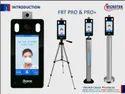 Microtek FRT Pro Thermal Camera